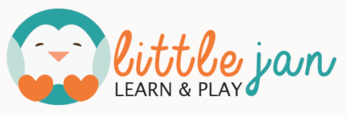 Little Jan Learn and Play